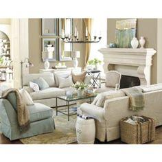 Davenport Sofa  - Ballard Designs