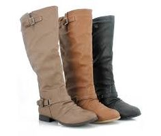fall boots 2013