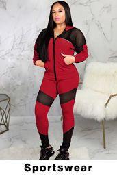 Black Polka Dot V Neck Lace Mesh Sexy Plus Size Babydoll #053082 @