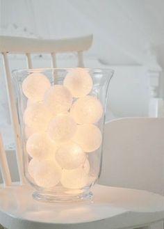 Como usar fio de luz | Cormilu - Fio de luz, decoração criativa com luminárias - Cormilu
