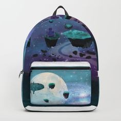 ASTRO Backpack