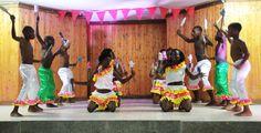 Danzas de Riosucio