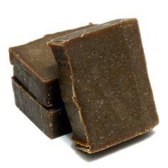 Handmade Vanilla & Fig Shaving Soap