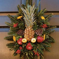 colonial williamsburg christmas decorations - Google Search