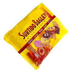 BAGLEY - Cookies