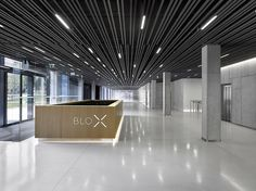 Gallery of The BLOX / DAM.architekti - 3