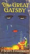 The Great Gatsby...my ALL-TIME favorite book!!