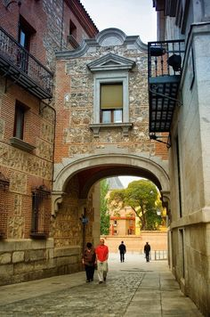 Madrid – Bruno do Val
