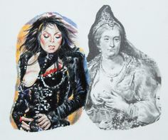 Magazine | Arts | london Nip Slip (Janet/Moreelse), 2010