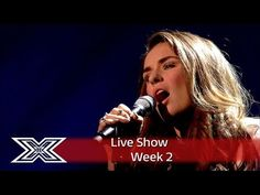 Sam Lavery gives high-powered take on Lionel's Hello  | Live Shows Week ...
