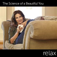 Whether you are lying on the beach, visiting the spa or just having a cuppa. Have a relaxing weekend.