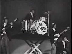 "JoanMira - VI - Oldies: The Kinks - ""Tired of waiting"" - Video - music - L..."