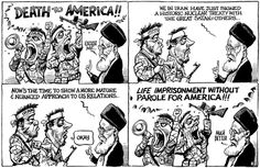 KAL's cartoon | The Economist