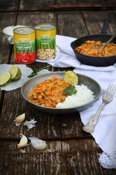 I Foods, Curry, Lime, Ethnic Recipes, Curries, Lima, Limes