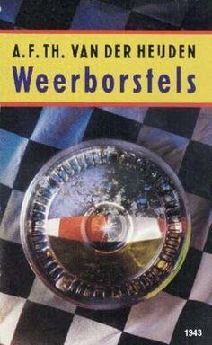 Boekenweekgeschenk 1992