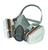 3m respiratore particolato