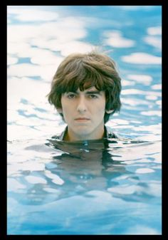 George Harrison, have loved him since I was 5 years old and still love the man he was