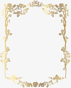 Wedding Frames, Wedding Cards, Page Borders Design, Classy Wedding Invitations, Invitation Background, Frame Clipart, Paper Wallpaper, Floral Border, Seating Chart Wedding