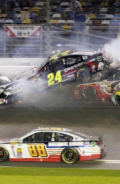 Sprint Unlimited at Daytona