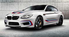 BMW M6 Competition, 600 chevaux sous stéroïdes | GQ