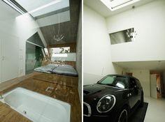 Caramel Architekten Cj5 House Designboom · ViennaCaramel