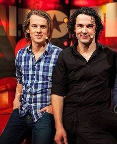 living in norway now... i think i need to put these guys in this board. <3 Ylvis