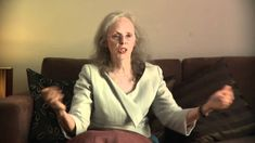 Face of Birth Experts - Ina May Gaskin on the loss of essential knowledg...