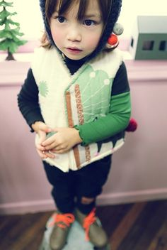 kids red quilting vest for cristmas, Everyday, Ethnic, special design! quilting vest  for Autumn winter 24M~10Years old Made to order