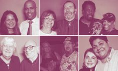 Dave Isay shares ten love stories that have been shared in Storycorps booths across America. Warning: bring tissues.