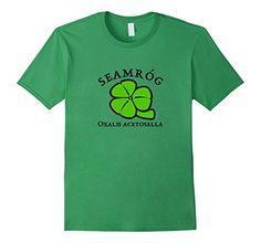 Mens Shamrock Saint Patricks Day in green 2XL Grass Saint... https://www.amazon.com/dp/B0733F4MGT/ref=cm_sw_r_pi_dp_x_0OPtzbWKADMQH
