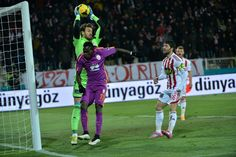 Medicana Sivasspor 2 - 3 #Galatasaray - GALATASARAY.ORG #Bruma #Catiosport