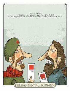 Diseñadores revolucionarios