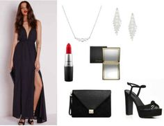 Book-Inspired Fashion: Casino Royale (James Bond