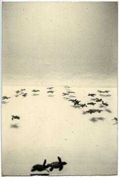 Masao Yamamoto, 'Nakazora # 853,' 1999, Robert Koch Gallery