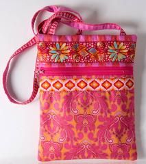 From Elaine Schmidt: Tips for sewing with Ribbons!
