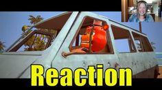Mom Reacts  to Freddy at the Beach - VenturianTale Gmod Drama - Funny Ga...