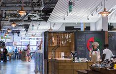 Gallery of Boston Public Market / Architerra - 15