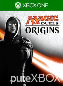 Magic Duels: Origins Cover (Click to enlarge)