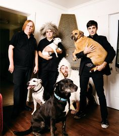 Click+Win Tickets - The Melvins at Exit/In courtesy Sell Out Presents - Fri, 05/04