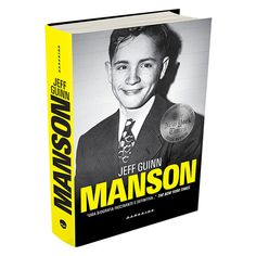 Livro - Manson, a Biografia Darkside Books, Coffee And Books, Yorkie, Dark Side, Book Design, Books To Read, Editorial, Harry Potter, Reading