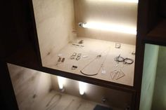 small jewellery workshop & retail gallery in Athens