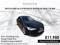 You'll find an excellent selection of used Audi cars for sale in Warwick when you visit Country Car. Audi Allroad, Audi Q7, Audi Cars, Used Car Prices, Detroit Auto Show, Used Audi, Bmw X6, Black Edition, Amazing Cars