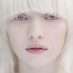 nastya kumarova #BLONDE #FASHION