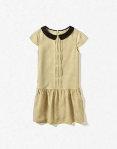 Polka Dot Dress (Zara)