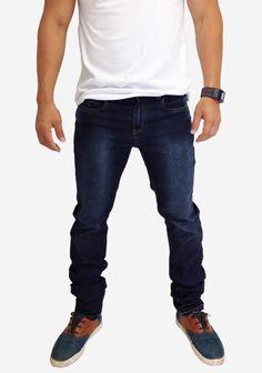 Calça jeans masculina R$ 99,00