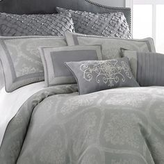 Reims 7-pc. Comforter Set - jcpenney