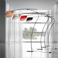 catellan italia floor lamps