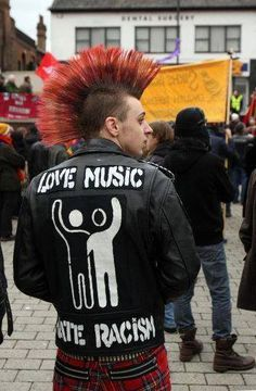 It's always been about the music. #Punk #Music