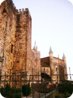 Real Monasterio de Santa María de Guadalupe.