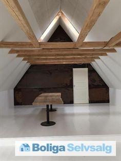 Sognegade 3B, 3., Løgumgårde, 6240 Løgumkloster - Håndværkertilbud med flot nymoderniseret privat bolig på 1.sal #villa #løgumkloster #selvsalg #boligsalg #boligdk